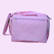 Lotus Product Manufacturing and Supplier Different Types of Duffle Messenger Bags